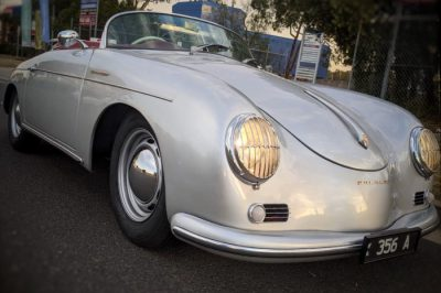 Universal Products 356 Speedster 3
