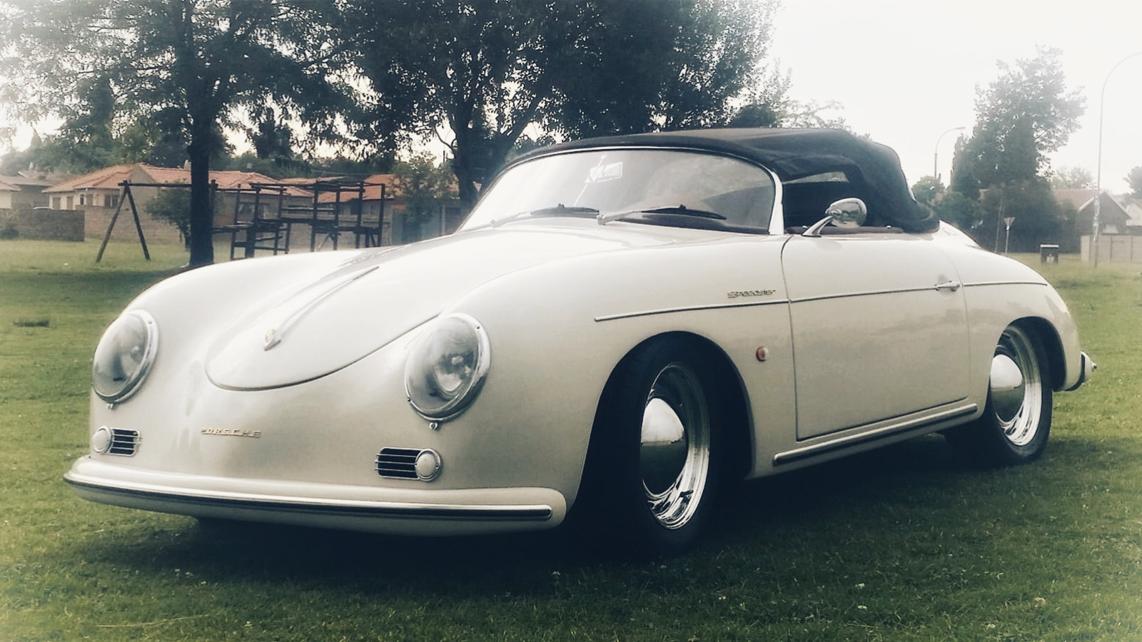 Universal Products 356 Speedster