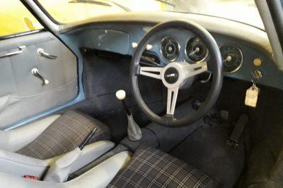 Customer Cars 3